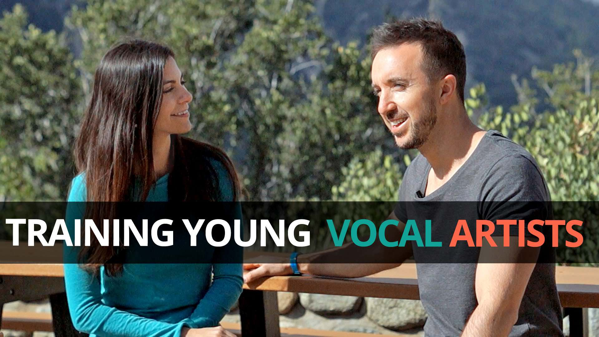 VIDEO: Singing Lessons and Vocal Training in Hollywood